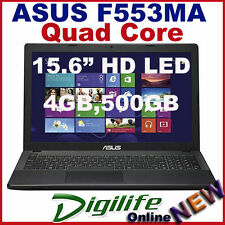 ASUS Intel Pentium PC Notebooks/Laptops