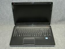 HP ENVY DV7 Intel Core i7 Quad 3840QM 2.8GHz 320GB HDD 4GB RAM CD_RWDVD