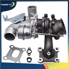 Turbocharger turbo for 2012-2015 Ford Explorer Edge EcoBoost 2.0L 53039880270