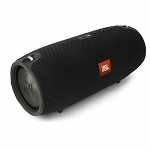 JBL Xtreme Large Portable Bluetooth  Waterproof Wireless Speaker  Black