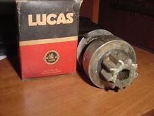 NOS LUCAS Starter Drive Pinion Lotus Europa Twin Cam