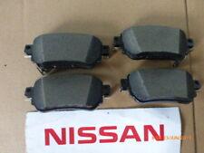 Original Nissan Qashqai J11  Bremsbeläge hinten D4060-4EA0A D4060-4EA0B