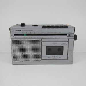 VINTAGE EMERSON FM/AM RADIO CASSETTE RECORDER RADIO BOOMBOX K3661A
