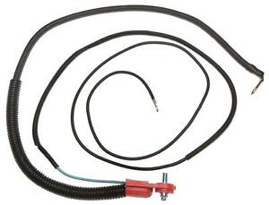 ACDelco 2SD38XG Battery Cable For Select 87-98 Chevrolet GMC Models