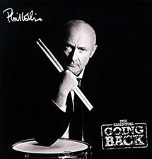 The Essential Going Back [LP] by Phil Collins (Vinyl, Jun-2016, Rhino (Label))