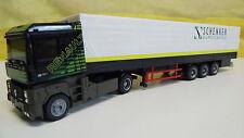 Albedo HO Renault Schenker Eurocar 700133 Pritschensattelzug DJ 79 Neuwertig OVP