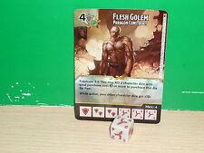 D&D DICE MASTERS Faerun Under Siege - 116 Flesh Golem
