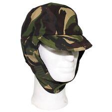 NUOVO Gortex Trapper DPM Camo Cappello Inverno Esercito inglese GB piccolo bosco filo di picco