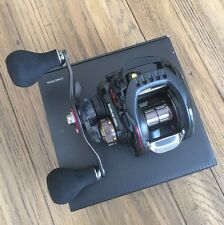 NEW Daiwa Zillion HD TWS Baitcasting Reels ZLNHD100HSL LEFT Hand 7.3:1 BIG Sale!