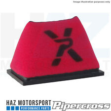 Pipercross Filtro de aire BMW R1200 Gs/Rt/St 04-13 (panel/cono moldeado)