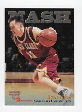 Steve Nash 1996-97 Basketball Rookies #18