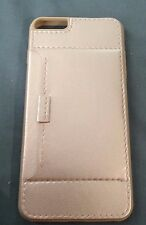 ZVE Iphone 6 and 6s Leather Wallet Credit Card & ID Holder
