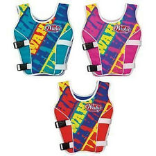 Swim Vest (Small) - Wahu