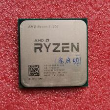 AMD Ryzen 3 1200 3.1 GHz 4 Core (YD1200BBM4KAE) 65W Processor CPU