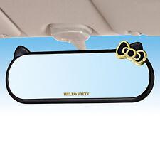 Sanrio Hello Kitty Kawaii Car Accessory  Rear View Mirror  from Japan
