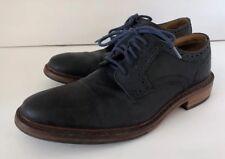 Cole Haan Navy Cap Toe Oxford Casual Dress Shoes Men's 7.5M C20912