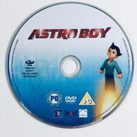 Astro Boy (DVD, 2010) - Disc Only