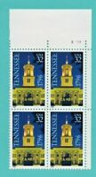 SCOTT #3070 32-cent - Tennessee Statehood Bicent - PLATE BLOCK of 4 - OG MNH VF