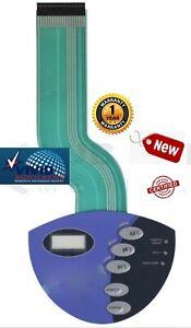 3M Bair Hugger 750 Warming Unit Overlay Keypad Use Interface New 1 Yr Warranty