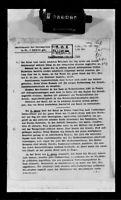 4. Armee - Kriegstagebuch Kriegstagebuch Ostpreußen von  9 - 25 Oktober 1944