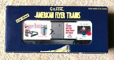 American Flyer 6-48327 Christmas 900 Boxcar 1997 NEW OB