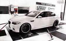 BMW 5er F10 530d 258PS Chiptuning Software 305PS 650Nm Mehr Leistung Chip