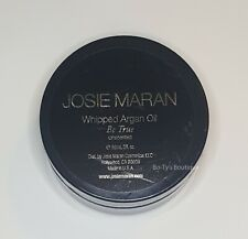 Josie Maran Whipped Argan Oil Body Butter Be True *NEW* 2 oz AUTHENTIC
