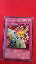 BOUCLIER DRAINANT DR2-FR166 PIEGE Cartes Yu-Gi-Oh! VF RARE