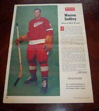 Warren Godfrey Vol 11 No.52 1961 Weekend  Magazine / Star Weekly weekend #4