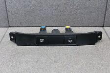 Kia Carnival III 3 Schalterleiste Leiste Schalterblock ESP 93700-4D020