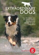 Extraordinary Dogs (TV Tie in), Very Good Books