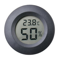Mini Thermometer Humidity Meter Room Temperature Indoor Lcd Hygrometer Ma1085
