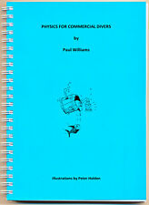 Physics for Commercial Divers