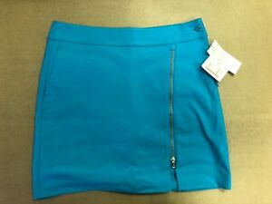 1 NWT EP PRO WOMEN'S SKORT, SIZE: 4, COLOR: TEAL (P3)