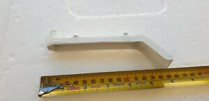 PRIMERA DISHWASHER Part - White plastic water door driper x 1