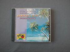 CD THE ISLANDER - THE SONNY MORGAN REGGAE COLLECTION