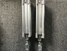 "Pneumax 1391.63.200.01 Pneumatic Cylinder 63 Bore, 200 Stroke 3/8"" Port ISO 1555"