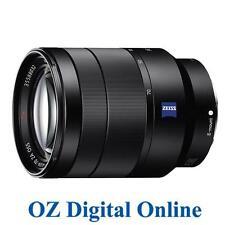 New Sony Vario-Tessar T* FE 24-70mm F4 SEL2470Z ZA OSS E-Mount Lens 1 Yr Au Wty