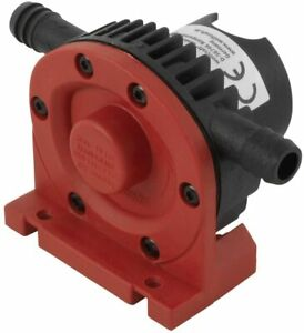 Wolfcraft 2202000 - Self Priming Waterpump Attachment for Drills - 1,300 l/h