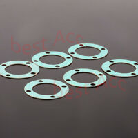 6PCS 86099 Differential case washer 0.5MM SAVAGE 21 SS 4.6 FLUX X XL Fo 1:8r HPI