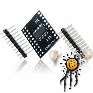 CJMCU-2317 16-Bit MCP23017 ESP8266 Board I/O Expander I2C IIC Serial Interface
