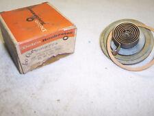 NOS Choke Thermostat: Oldsmobile 394 - 1960 - GM 7016774