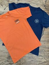 2 x Vans T Shirts Mens Small