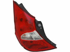 For 2012-2014 Hyundai Accent Tail Light Assembly Left TYC 77733DB 2013 Hatchback