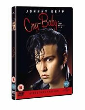 Cry-Baby (DVD, 2010)