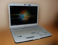Acer Aspire 7520 17 DisplayCPU: AMD Athlon 64 X2 320GB HDD 3GB Ram Win 7