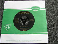 Fats Domino-I want you to know-The Big Beat 7s-Germany-1957-MINT