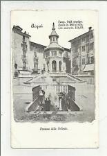 79964 aqui fontana della bollente spedita nel 1910