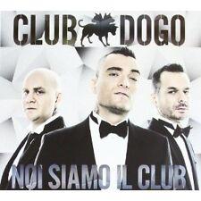CLUB DOGO - NOI SIAMO IL CLUB -CD+DVD