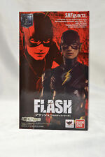 Bandai Premium S.H.Figuarts Flash from DC Justice League New In Stock